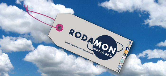 RODAMON Marca & Moda, profesionales de la moda on-line