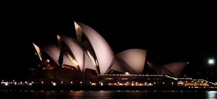 Verano frío: Australia, Noruega y Argentina