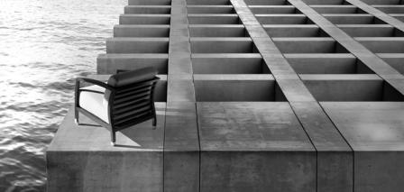El fotógrafo Aitor Ortiz colabora con STUA, muebles de diseño made in Spain