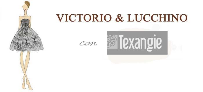 Victorio & Lucchino de la mano de Texangie