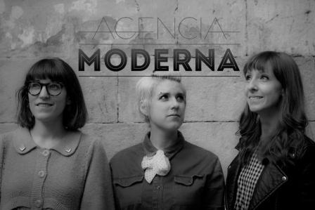 Agencia Moderna, Etiquetado del Mes de julio