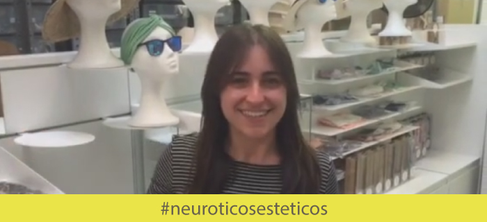 #neuroticosesteticos; testimonio#6 (2/2)