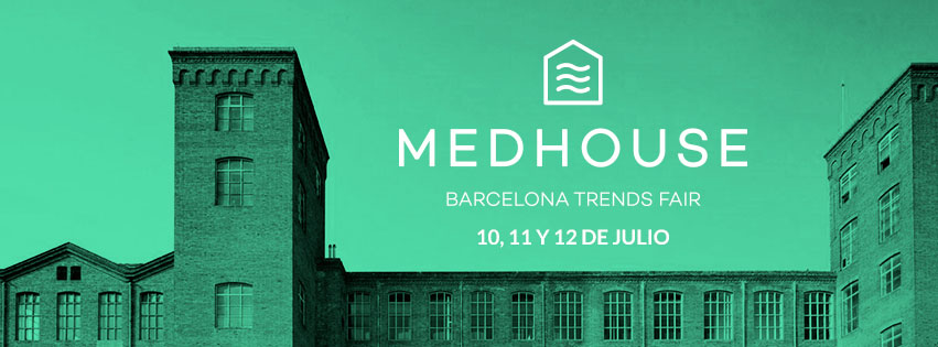 MEDHOUSE, una feria de tendencias