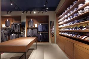 Nueva tienda John Berri en Barcelona