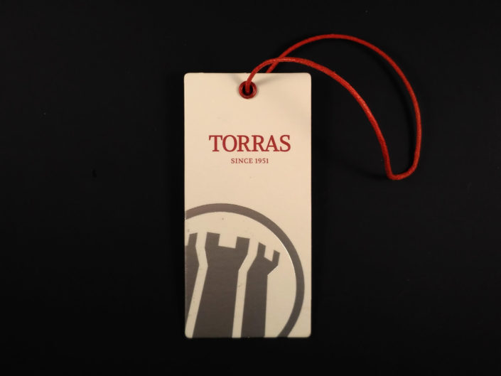Hangtag Torras