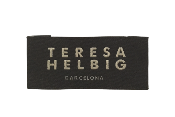 ETIQUETES TEIXIDES TERESA HELBIG