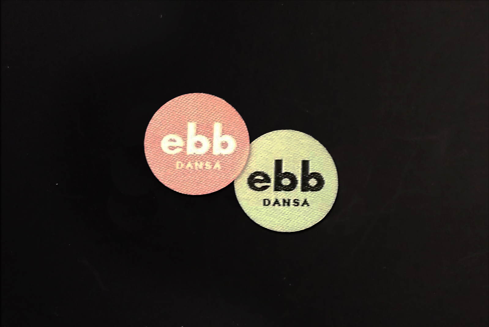 Ebb dance-labels